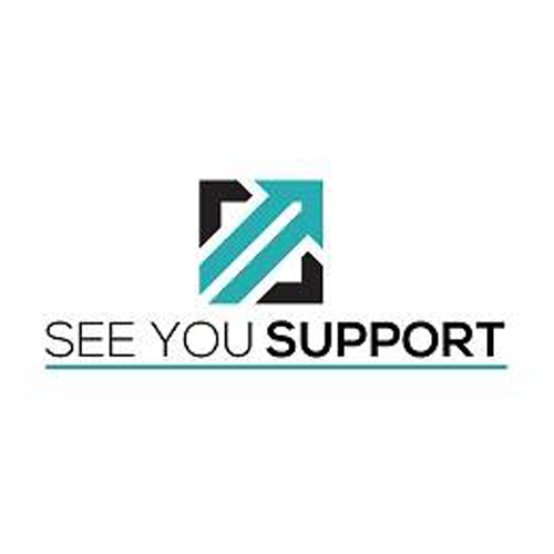 Logo-See You Support