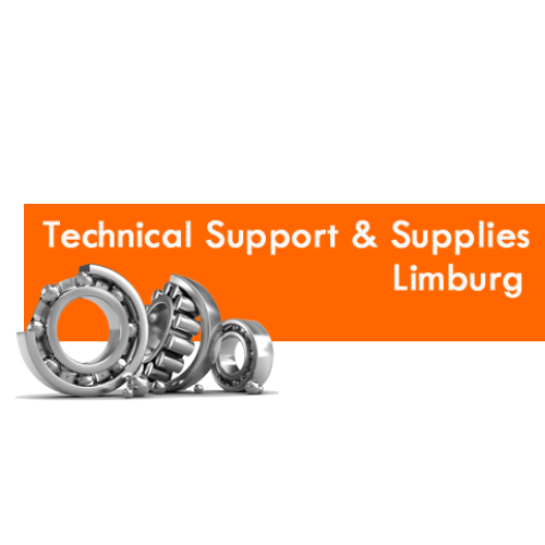 Logo-Technical Support & Supplies Limburg