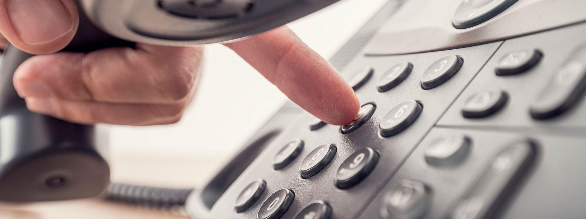 Training Telefoonetiquette
